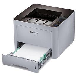 Impresora Laser HP Samsung Mono SL-M4020ND