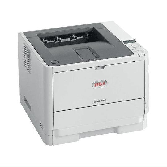OKI Impresora Monocromática ES5112