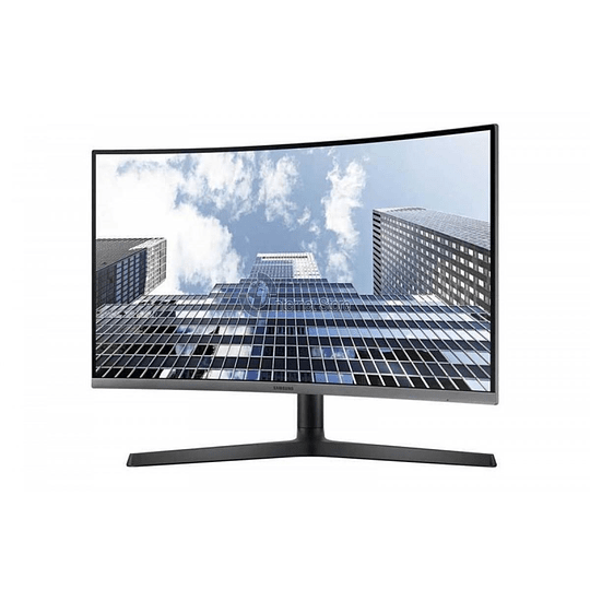 Monitor Samsung 34'' 100Hz DP/HDMI/USB-C Curvo