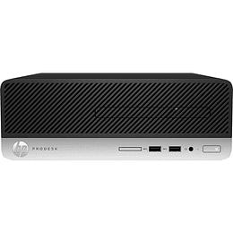 Computador  HP ProDesk 400 G6 SFF i7 9700, 8GB RAM, 1TB , Win10 P