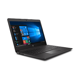 Notebook  HP 240 G7 Intel Core i3-1005G1  4GB Ram 1TB 14 HD