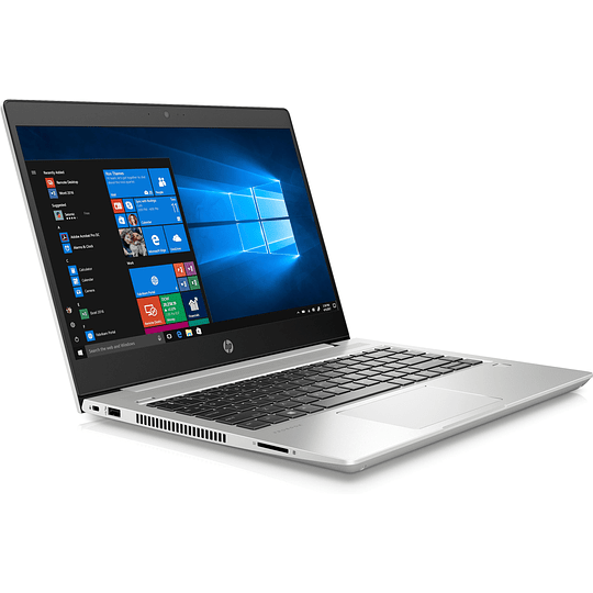 Notebook HP ProBook 445R G6 Ryzen 7-3700U 8GB SSD 256GB 14'' W10P