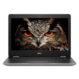 "Notebook Dell Inspiron 3493 de 14"" i3-1005G1, 4GB RAM, 1TB HDD,SIN SITEMA OPERATIVO"