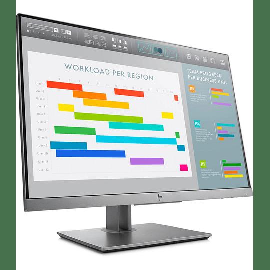 Monitor HP EliteDisplay E243i 24-inch 23.8'' FHD