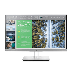 Monitor HP EliteDisplay E243 23.8 FHD,VGA, HDMI