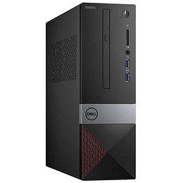 Desktop Dell Vostro 3471, i7-9700, Ram 8GB, HDD 1TB, W10 Pro