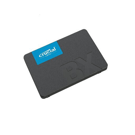 Disco Solido SSD Crucial BX500 240GB 3D NAND