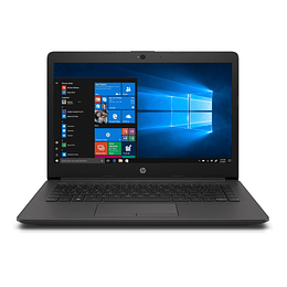 Notebook HP 245 G7 A4-9125/ 4GB/ 500GB/ 14''/W10H
