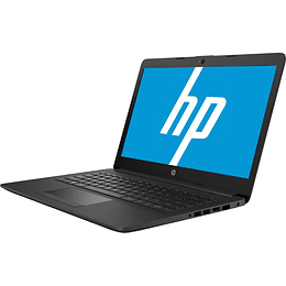 Notebook HP 240 G7, Intel  Core i5-8265U, Ram 4GB,  1TB, DH 14.0, SIN SISTEMA OPERATIVO