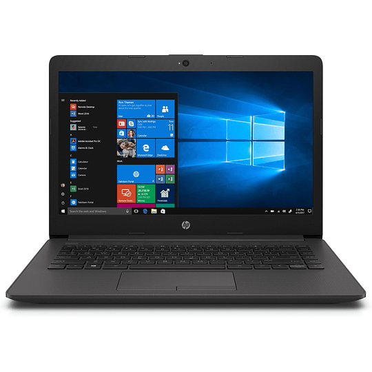 Notebook HP 240 G7 Core i5-1035G1 1TB 8GB 14'' W10H