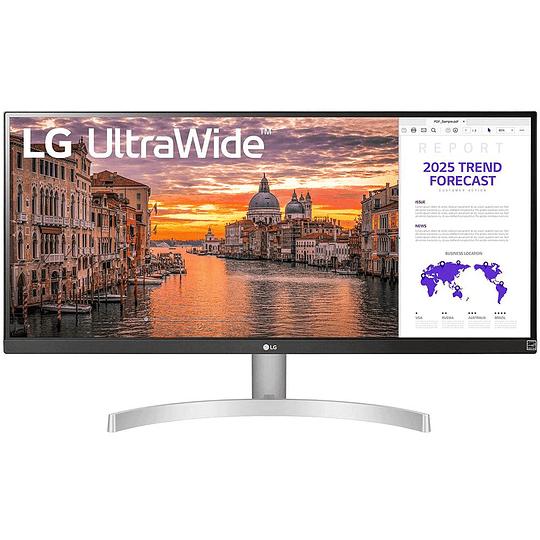 Monitor LG UltraWide FHD 29 IPS HDR10 29WN600W