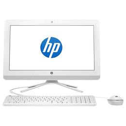 All in One HP 20 C205LA, Intel Celeron J3060, Ram 4GB, HDD 1TB, 19.5, W10