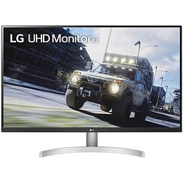 Monitor LG 31.5, 32Un550W, HDR, UHR, 4K
