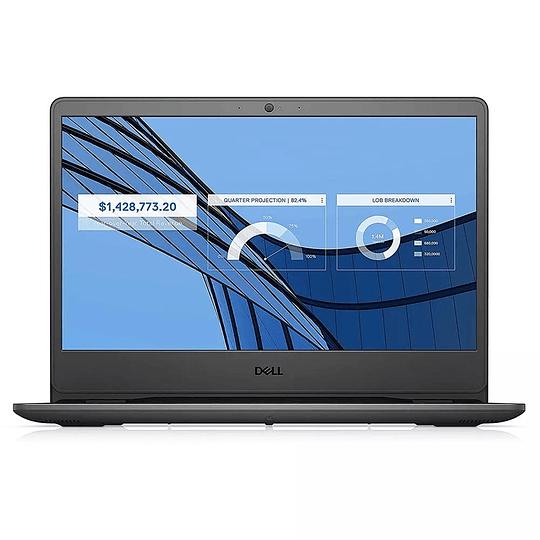 Notebook Dell Vostro 3401, i3 1005G1, RAM 4GB, 1TB HDD, 14 HD, SIN SISTEMA OPERATIVO