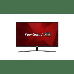 Monitor ViewSonic VX3211-2K 31.5'', IPS, 75Hz, 3ms, 2560x1440, VGA, HDMI, DP
