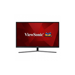 Monitor ViewSonic VX3211-2K 31.5'', IPS, 75Hz, 3ms, 2560x1440, VGA, HDMI, DP