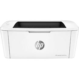 Impresora HP LaserJet Pro M15w, Wifi, Monocromatica
