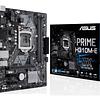 Placa madre Asus prime H310M-E R2.0 LGA1151-v2 (8va Gen), HDMI, VGA, m.2, micro atx