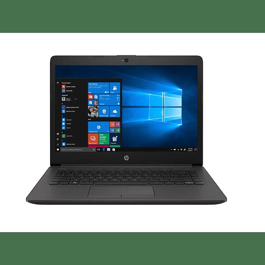 Notebook HP 240 G7 i5-1035G1 4GB 1TB 14'' W10H