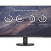 Monitor HP P27v G4, 27'', LCD, Panel TN, FHD, HDMI, VGA, 5ms