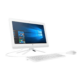 AIO HP 20-C212LA Pentium J3710/ 4GB/ 1TB/ 19.5''/ W10H
