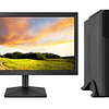 Desktop Intel core i5 /8G Ram/HDD 1TB/24''/W10H
