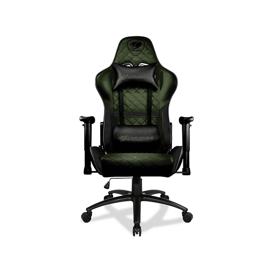 Silla Cougar Gaming ARMOR ONE X