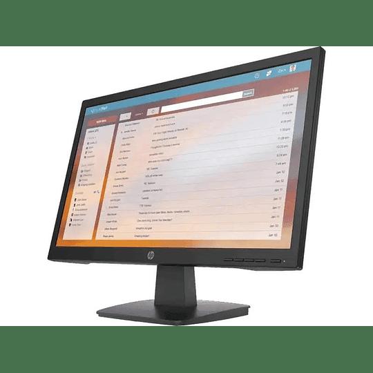 Monitor HP P22v G4 LED 21.5'', Full HD, Widescreen, HDMI