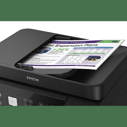 Impresora Epson Multifuncional EcoTank L5190