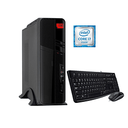 Desktop Intel core i7-6700 /8G Ram /HDD 1TB /W10H