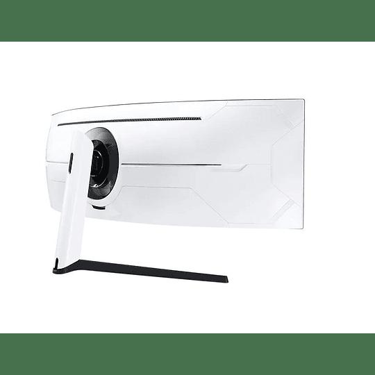 Monitor Gamer Samsung Curvo 49'' LC490G95TSSLXZS Odyssey G9 QLED Dual-QHD 32:9