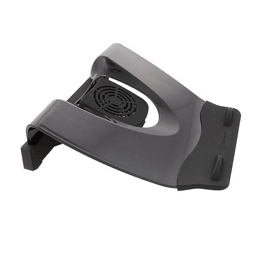 Base Enfriadora con ventilador y Hub USB 4 Puertos