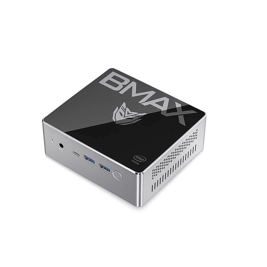 MINI PC BMAX B2 Plus Intel J4115,8GB,128GB SSD, W10