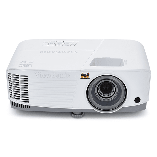 Proyector PA503S - Bright 3800 Lumens SVGA
