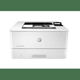 Impresora HP LaserJet Pro 400 M404dw