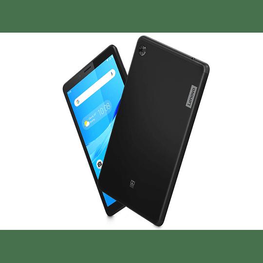 Tablet Lenovo TAB M7 1GB Ram, 16gb, LTE 4G, 7'', Negro