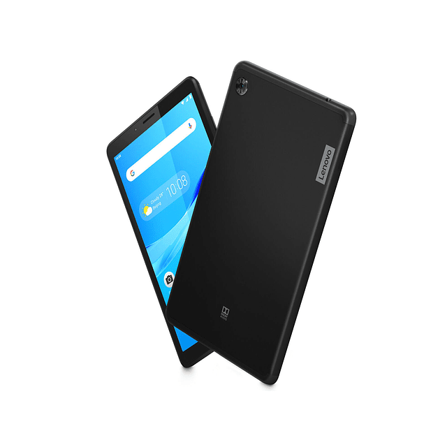 Tablet Lenovo TAB M7 1GB Ram, 16gb, LTE 4G, 7, Negro