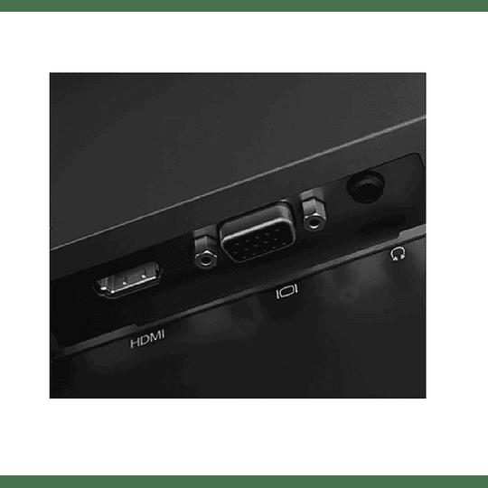Monitor Lenovo ThinkVision S22e 19 21,5 FHD VA LED Backlit HDMI1.4 + VGA