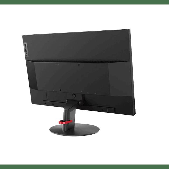 Monitor Lenovo ThinkVision S22e 21,5  FHD VA LED Backlit HDMI1.4 + VGA