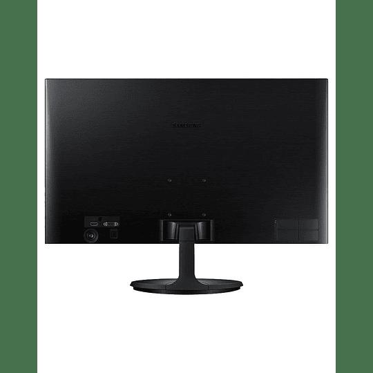 Monitor Samsung 27.0 1920X1080 60Hz VGA/HDMI Plano