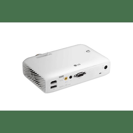 Proyector LG LED Mini PH510PG