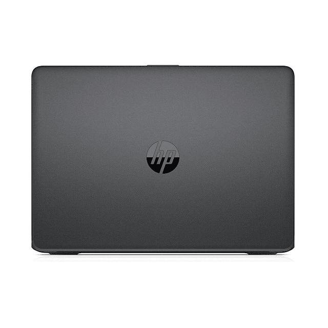HP 240 G7 Intel N4020/ 4GB Ram/ 500GB HDD/ 14'' HD/ Sin sistema operativo