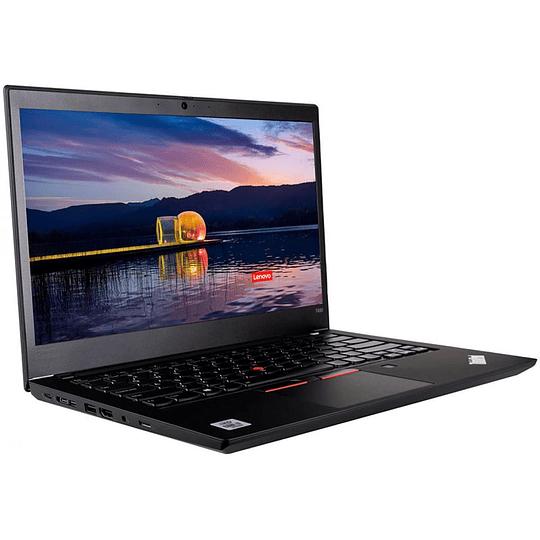 Notebook Lenovo ThinkPad T490, i7 8565U, Ram 16GB, 512GB SSD, 14.0, W10P