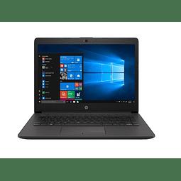HP 240 G7 intel core i5-1035G1/ 4GB Ram/ 1TB HDD/ 14'' WLED/ W10H