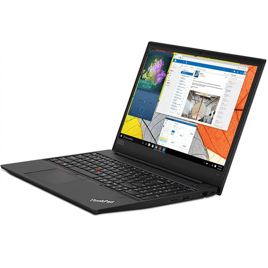 Notebook Lenovo ThinkPad E590 i7 8565U /8GB /512GB SSD /15.6 FHD/ W10P