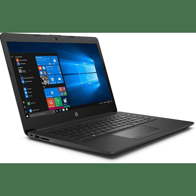 Notebook  HP G7 N4020/ 4GB Ram/ 500GB HDD/ 14'' HD/ W10H