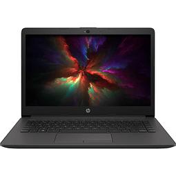 HP 240 G7 Intel Core I3 1005G1/ 4GB Ram/ 1TB HDD/ 14'' HD/Sin sistema operativo