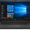 HP 240 G7 Intel celeron N4020/ 4GB Ram/ 500GB HDD/ 14'' HD/ W10H
