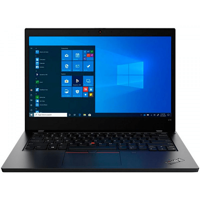 Lenovo ThinkPad L14 Intel Core I5-10210U/ 4GB Ram/ 1TB HDD/ W10H/ 14''