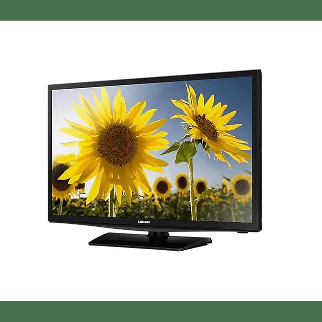 Monitor Samsung 23.6'' Smart LED TV con smart hub